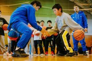 みたかわんぱくスポーツDAY2019