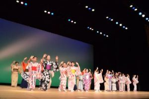 第55回府中市民芸術文化祭