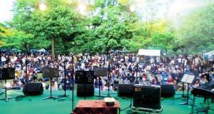 三鷹の森フェスティバル2019