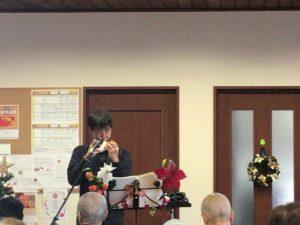 冬に奏でるオカリナの調べ オカリナDuoで彩る世界の名曲