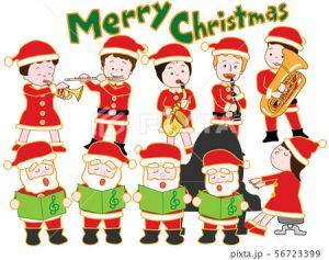ホーライズクリスマスコンサート