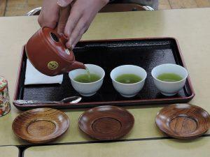 むさしの発見隊 武蔵野のお茶