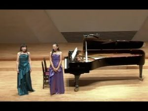 ピアノ連弾FOUR-HANDS 20周年記念コンサート