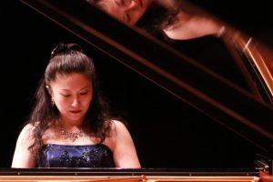 清水智子先生と歌いましょう ミニコンサート