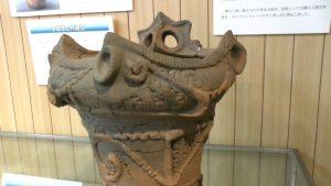 マイフェイバリット縄文土器展