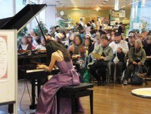 サロンライトスペシャルコンサート