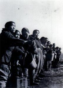 平和のための戦争資料展
