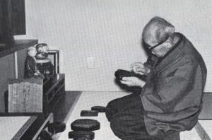 企画展「文房四宝-平櫛田中書道具コレクション-」