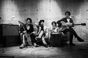 東京鮮烈sess!on Live in くにたち スタジオコンサートvol.100