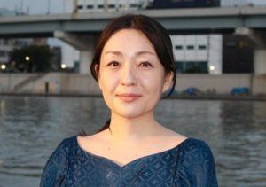 芥川賞作家の村田沙耶香さんによる文学講演会画像