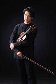 東部コンサート「ヴァイオリン&ピアノ・デュオ 仙川から世界へ クラシック音楽の旅路」